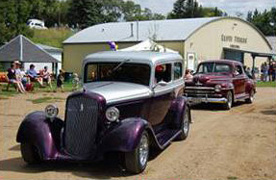 Collectible and Antique Cars