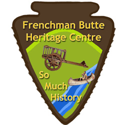 Frenchman Butte Heritage Centre